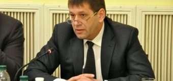 Віце-прем'єр-міністр України Володимир Кістіон відвідав Волинь