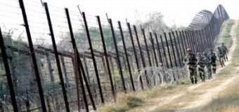 Туреччина почала будівництво стіни на кордоні з Іраном
