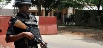 У Нігерії бойовики розстріляли парафіян у церкві, 12 загиблих