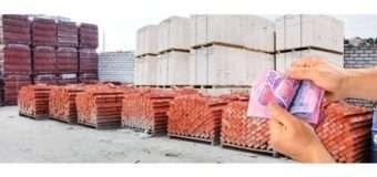 Уряд схвалив законопроект про ринок будівельних виробів