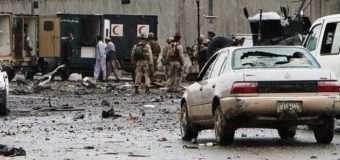 В Афганістані біля мечеті стався вибух, мінімум 20 загиблих