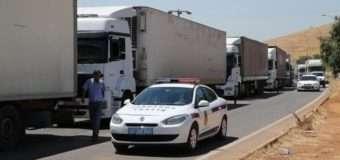 ООН направила до Сирії 26 вантажівок із гумдопомогою
