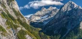 В італійських Альпах від спеки загинуло двоє альпіністів