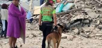 Землетрус в Італії: 39 постраждалих