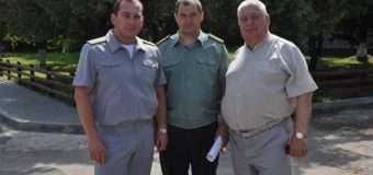 На Волині призначили головних лісівників трьох лісгоспів