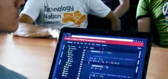 Луцьким «айтішникам» провів майстер-клас програміст із Сан-Франциско. ФОТО