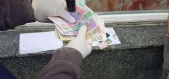 Волинського слідчого спіймали на хабарі в 130 тисяч гривень. ФОТО