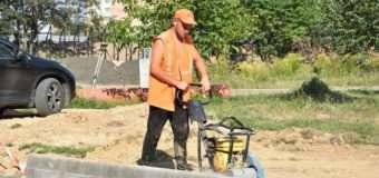 У Луцьку перевірили виконання ремонтних робіт на прибудинкових територіях. ФОТО