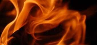У Луцьку поліція з'ясовує обставини загорання автомобіля