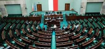 В уряді Польщі розмірковують, як вимагати від Німеччини компенсацію за Другу світову