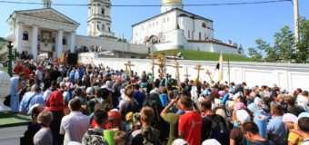 Волиняни збираються на пішу прощу до Почаєва