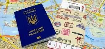 Які документи необхідно підготувати для перетину кордону