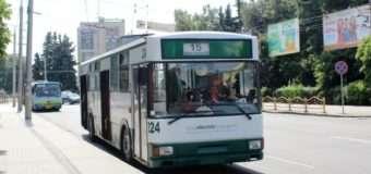 У Луцьку діти переселенців зможуть безкоштовно їздити тролейбусами