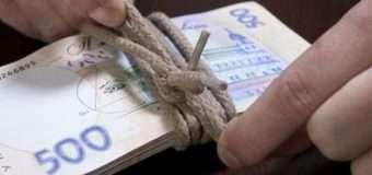 Середня зарплата волинян у червні становила 6145 гривень