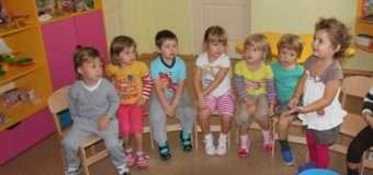 У Луцьку черга в дитячі садочки становить близько 980 осіб