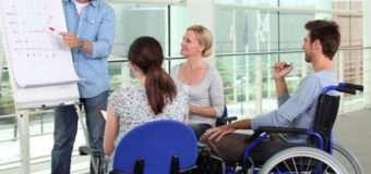 У Ковелі суд оштрафував директора юридичного центру за непрацевлаштування інвалідів
