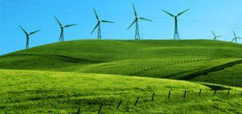 Енергія вітру забезпечить 30% потреб Європи