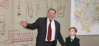 У Луцькраді представили нового керівника Луцької міської філії «Волиньобленерго»