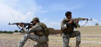 Унаслідок вибуху в східному Афганістані загинули щонайменше четверо цивільних