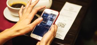 Українські ресторани та кафе переходять на QR-код