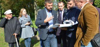 Ігор Гузь планує розгорнути виробництво біопалива у Володимир-Волинському