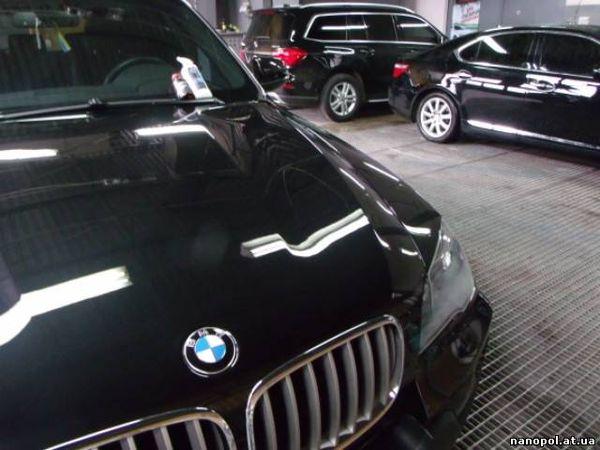 Володимир Смолярчук: «Автомобіль, після покриття рідким склом, виглядатиме ще краще, ніж новий»