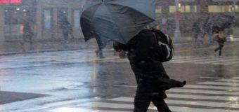 Рятувальники попереджають волинян про погіршення погодних умов