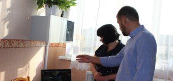 Команда Ігоря Гузя долучилася до придбання системи відеоспостереження для школи на Волині
