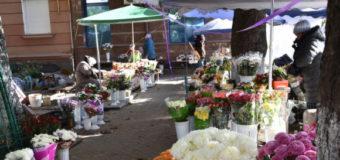 У Луцьку квітковий ринок офіційно переїжджає