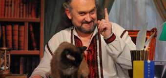 На Волинь до незрячих і слабкозорих діток завітає відомий український казкар