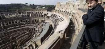 Римський Колізей відкрив для туристів два найвищі рівні
