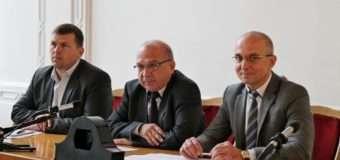 У Луцьку обговорювали впровадження енергоменеджменту. ФОТО