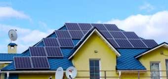 В Україні більше двох тисяч родини перейшли на «сонячну» електроенергію