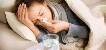 У Луцьку з'явиться вакцина від грипу у листопаді