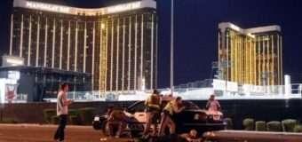 Розстріл людей у Лас-Вегасі: щонайменше 50 загиблих, понад 200 поранених