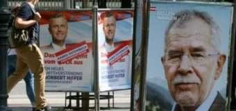 В Австрії відбуваються парламентські вибори