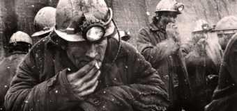 Гірники нововолинських шахт відмовилися спускатися в копальню