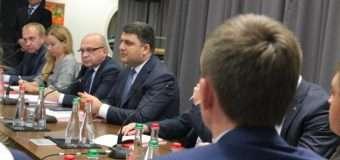 Прем'єр-міністр України провів відкритий діалог із представниками волинського бізнесу. ФОТО