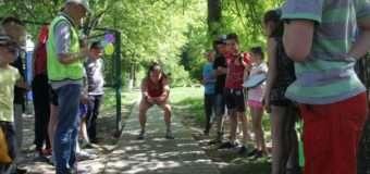 У Луцьку відбудеться щорічне оцінювання фізичної підготовленості населення