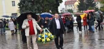 У Луцьку відбулося відкриття Всеукраїнський конкурсу професійних читців імені Лесі Українки. ФОТО