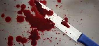 Волинянину, який поранив сусіда ножем у груди, повідомили про підозру
