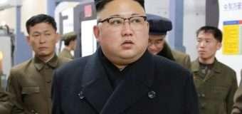 У ЦРУ не вважають Кім Чен Ина божевільним: Він має чітку мету