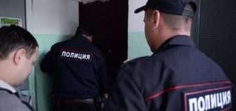 Російська поліція прямо з лекції забрала студента за підтримку Навального