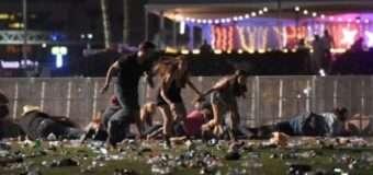 ІДІЛ взяла на себе відповідальність за стрілянину в Лас-Вегасі