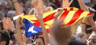 Каталонія страйкує: закриті метро і магазини, у Барселоні заблокували дороги