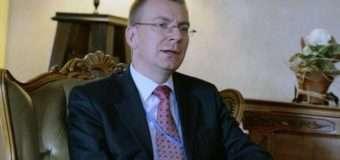 Глава МЗС Латвії не виключає втручання Росії у референдум каталонців