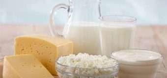 Експорт української «молочки» зріс на 81 %