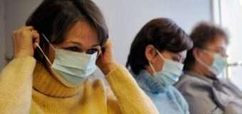 Повідомили стан епідемічної ситуації з грипу та ГРВІ на Волині