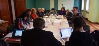 У Луцьку зібралися волинські громадські організації, щоб допомогти ОТГ. ФОТО