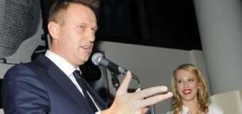 У Росії звільнили з-під варти Навального